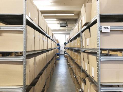 d-log: storelogix als dauerhaftes Fundament in der Lagerverwaltung